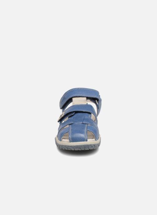 Sandaler Noël Tylero Blå se skoene på