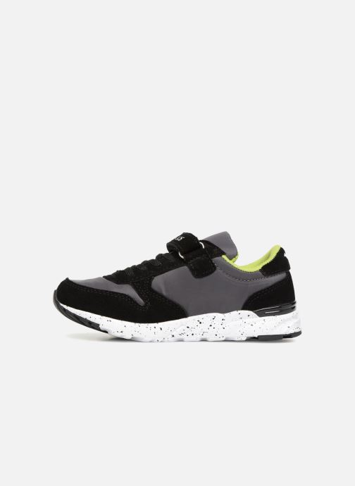 Sneakers Kangaroos Chinu EV 3 Grigio immagine frontale
