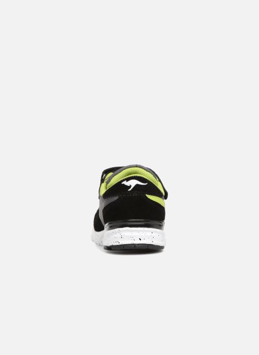 Sneakers Kangaroos Chinu EV 3 Grigio immagine destra