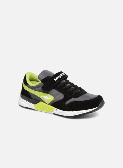 Sneakers Kangaroos Chinu EV 3 Grigio vedi dettaglio/paio
