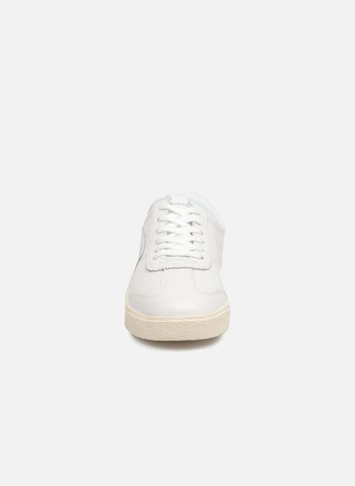 Baskets Kangaroos Chako Blanc vue portées chaussures