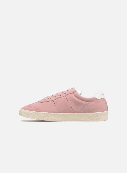 Sneakers Kangaroos Chako Roze voorkant