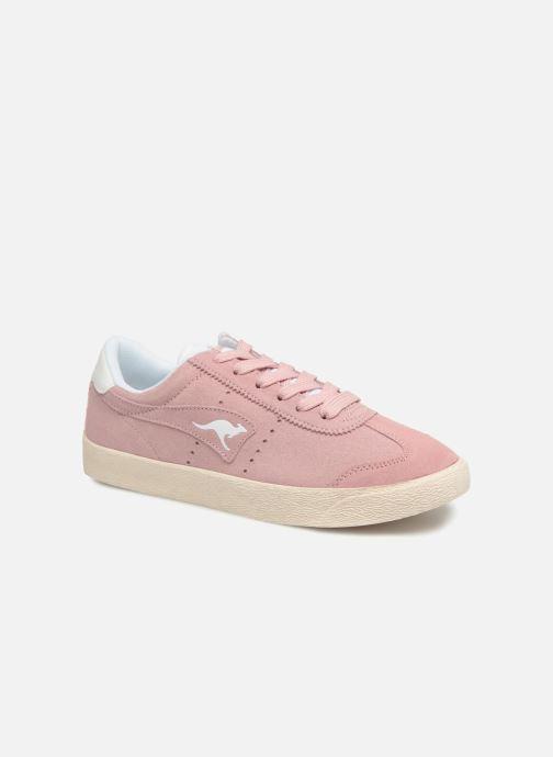 Sneakers Kangaroos Chako Rosa vedi dettaglio/paio