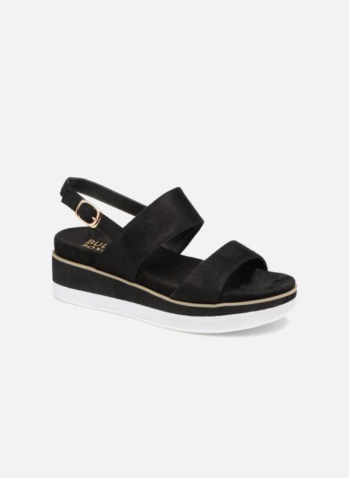 Sandales et nu-pieds Bullboxer 265005F2T Noir vue détail/paire