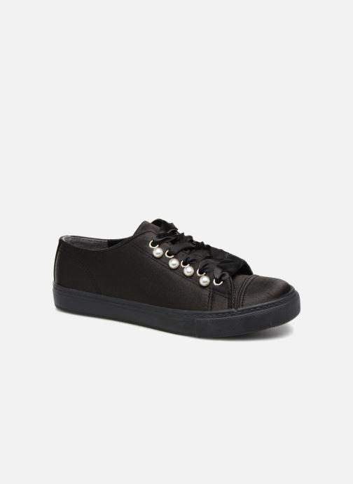 Love I Noir Shoes Sarenza Baskets Kipearl chez 317225 aarqxwdO