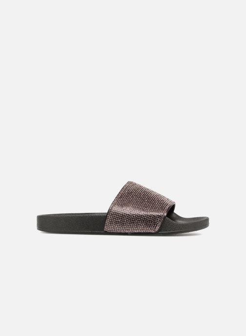 Zuecos I Love Shoes Kilma Negro vistra trasera