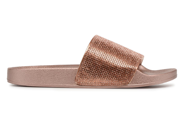 Mules et sabots I Love Shoes Kilma Or et bronze vue derrière