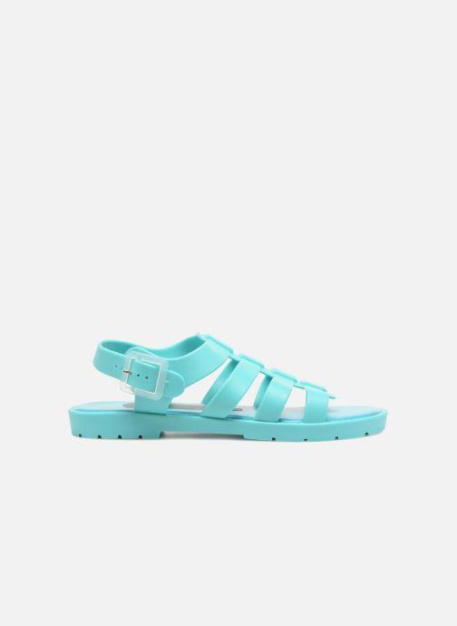 Sandales et nu-pieds SARENZA POP Kibeach - Sandale Bleu vue derrière