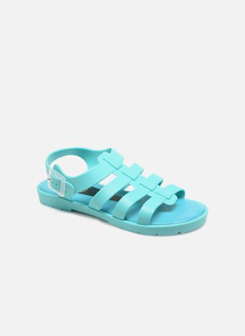 Sandales et nu-pieds SARENZA POP Kibeach - Sandale Bleu vue détail/paire