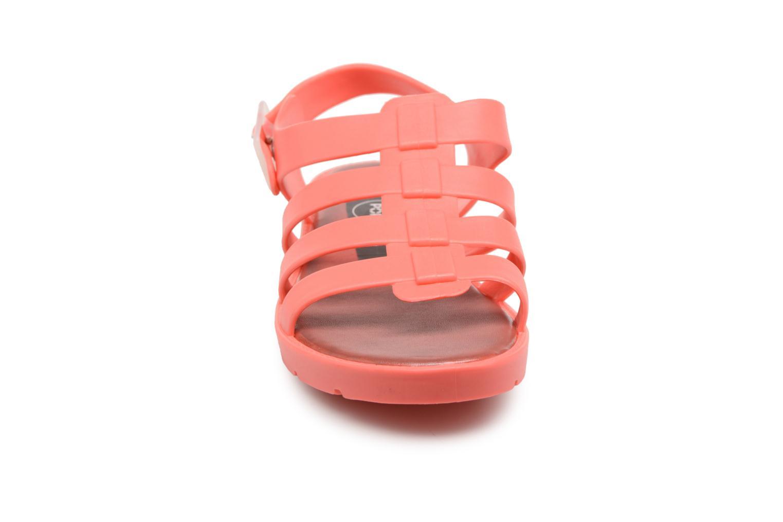 Sarenza Kibeach Pop Pop Sandale Sarenza Coral 6fRU8Uqvw