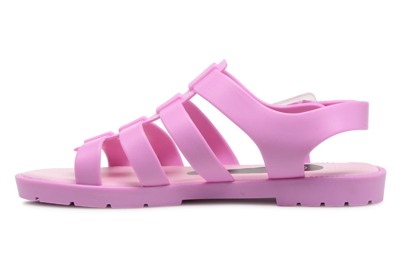 Sandalen SARENZA POP Kibeach - Sandale rosa ansicht von vorne