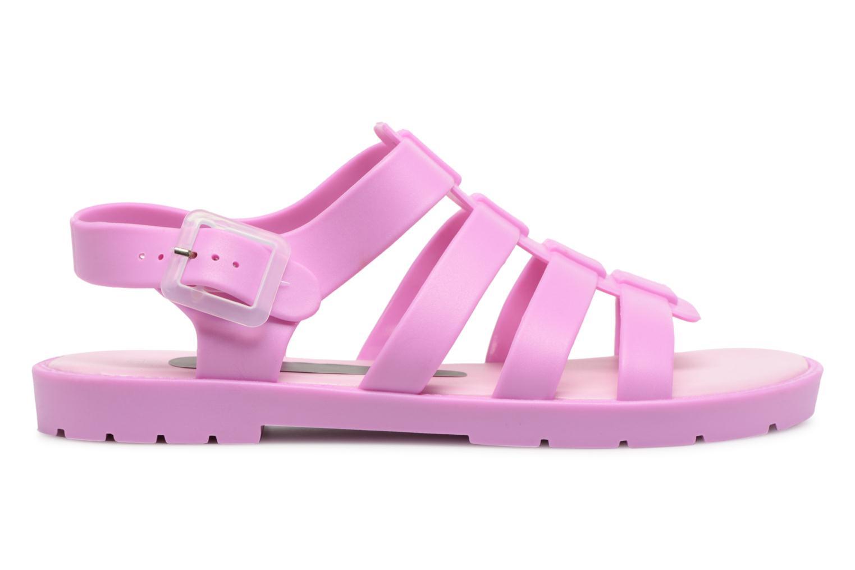 Sandales et nu-pieds SARENZA POP Kibeach - Sandale Rose vue derrière