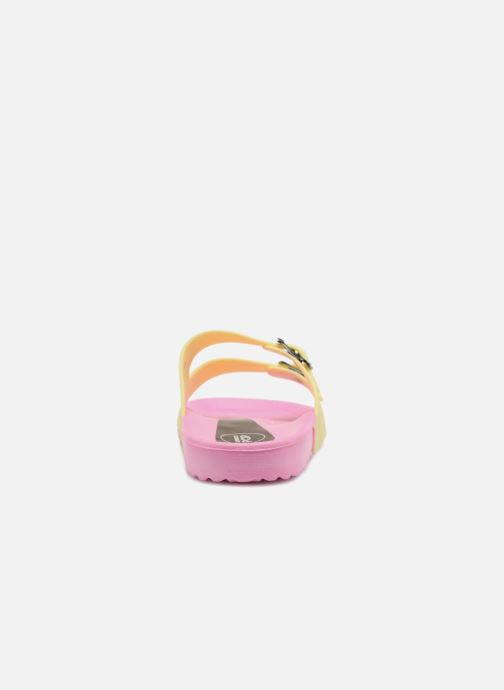 Sandaler SARENZA POP Kipot Pink Se fra højre