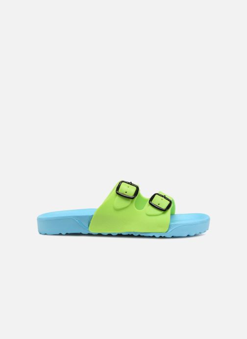 Sandali e scarpe aperte SARENZA POP Kipot Azzurro immagine posteriore