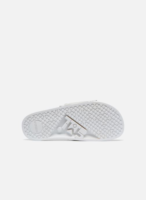 Wedges TheWhiteBrand HOLY BEACH Zilver boven