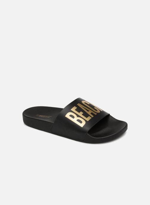 Sandali e scarpe aperte TheWhiteBrand BEACH PLEASE M Nero vedi dettaglio  paio 0ef76213d9a