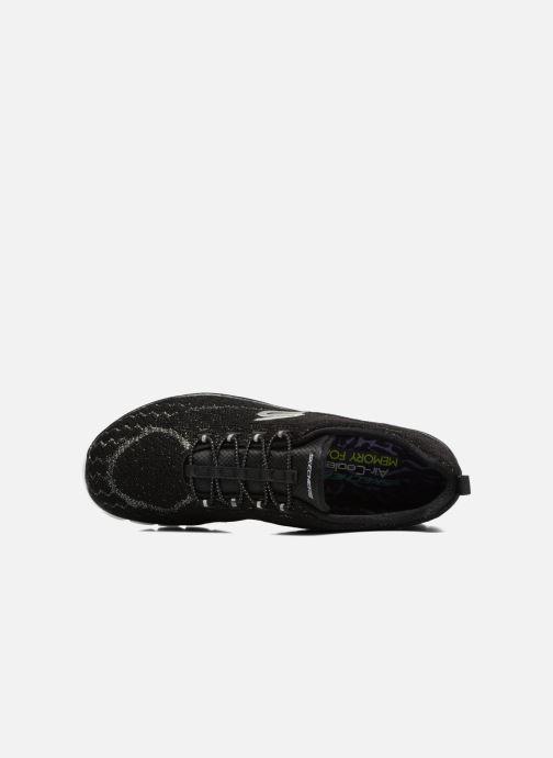 Skechers Ez Flex Flex Flex 3.0-Estrella (schwarz) - Sportschuhe bei Más cómodo 48f413