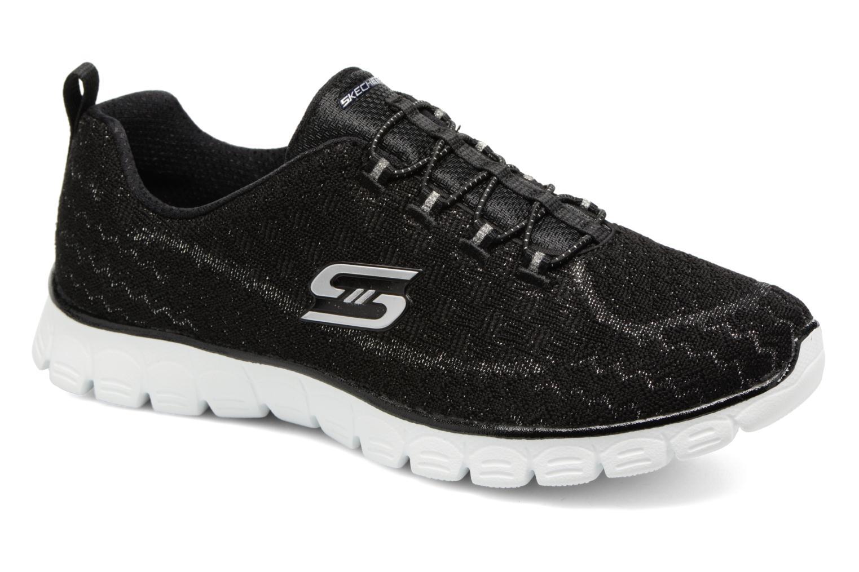 Chaussures de sport Skechers Ez Flex 3.0-Estrella Noir vue détail/paire