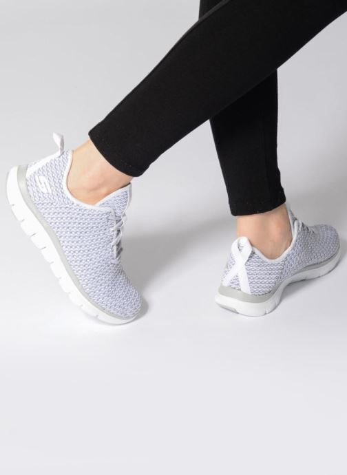 SKECHERS FLEX APPEAL 2.0 BOLD MOVE – The BCode Online