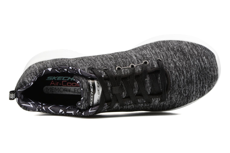 Sportskor Skechers Ultra Flex-First Choice Grå bild från vänster sidan