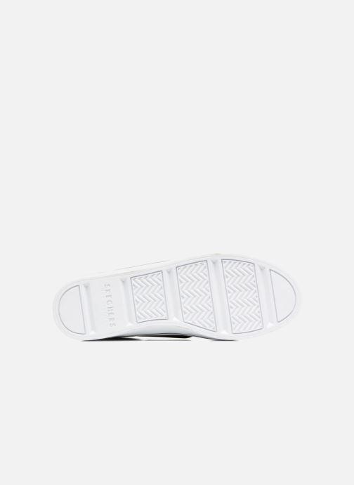 Sneaker Skechers Hi-Lite-Street Crossers schwarz ansicht von oben