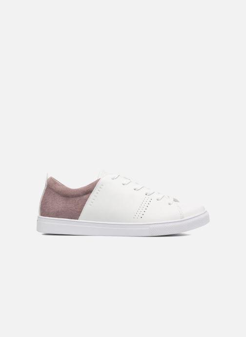 Skechers Moda Clean Street (weiß) Sneaker bei