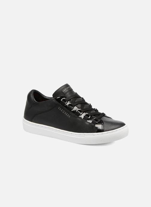 6fb7237643b3 Skechers Side Street Core-Set (Black) - Trainers chez Sarenza (317300)