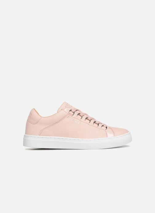 Trainers Skechers Side Street Core-Set Pink back view
