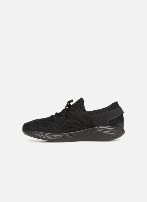 338166 schwarz You Skechers spirit Sneaker vwPUIqC