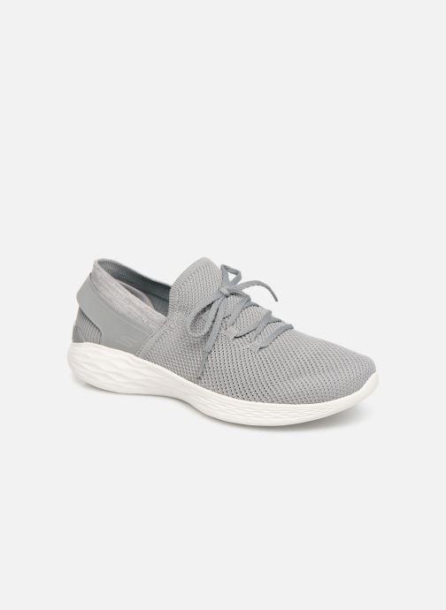 Sneakers Skechers You-Spirit Grigio vedi dettaglio/paio