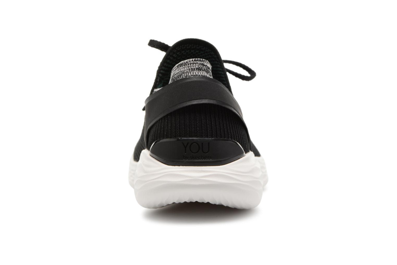 Skechers You Spirit Spirit Spirit Zapatos (Negro) Deportivas en Más cómodo c31875