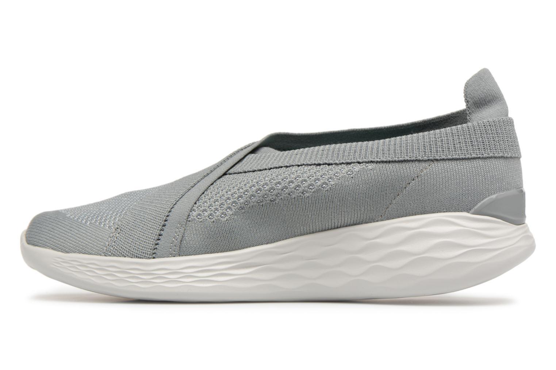 You Skechers luxe luxe Skechers You luxe Grey You Grey Grey Skechers Ybf6gIy7v