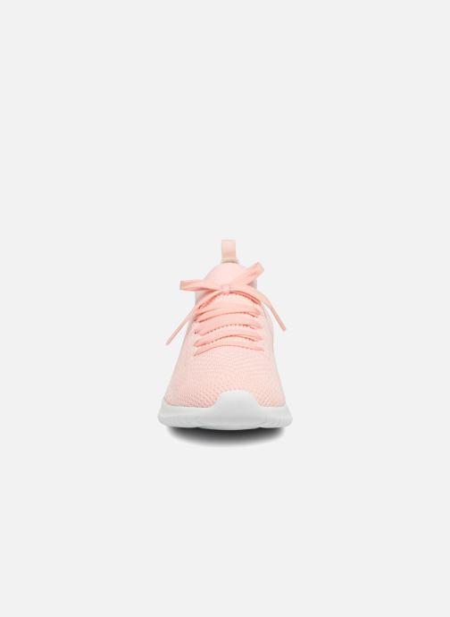 Sportssko Skechers Ultra Flex-Statements Pink se skoene på