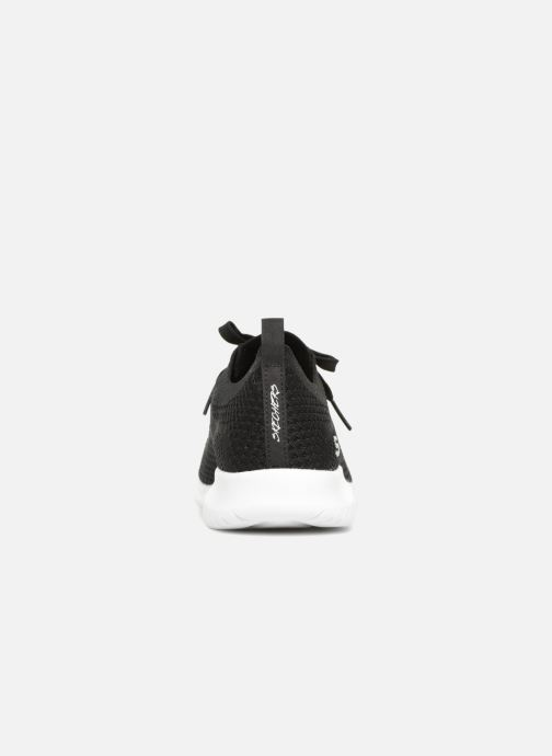 Chaussures de sport Skechers Ultra Flex-Statements Noir vue droite