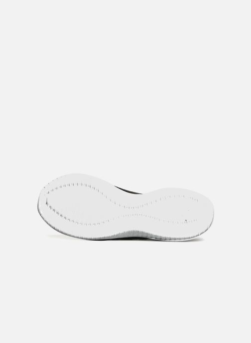 Chaussures de sport Skechers Ultra Flex-Statements Noir vue haut