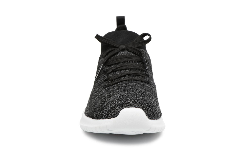 Zapatillas de deporte Skechers Ultra Flex-Statements Negro vista del modelo