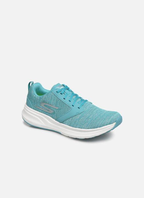 Chaussures de sport Skechers Go Run Ride 7- Bleu vue détail/paire
