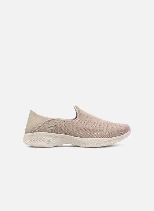 Skechers Go Walk 4 Convertible (beige) Sneaker chez