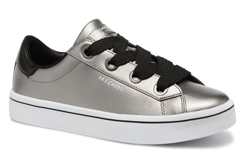 Skechers Hi-Lite- (Gris) - cómodo Deportivas en Más cómodo - Zapatos casuales salvajes 401c4f