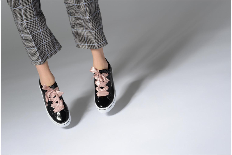 Sneakers Skechers Hi-Lite- Svart bild från under