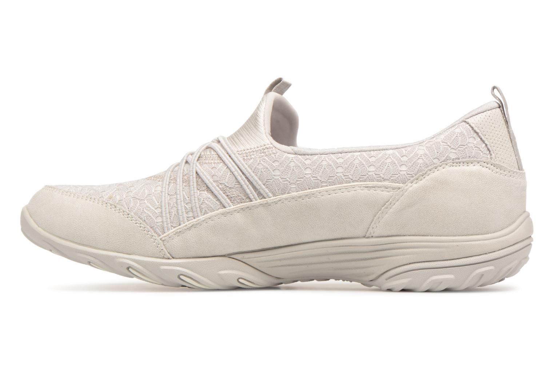 Sneakers Skechers Empress-Wide-Awake Grå bild från framsidan