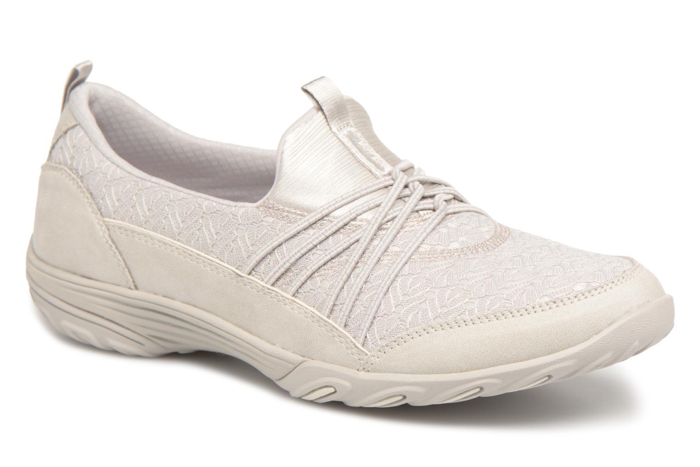 Sneakers Skechers Empress-Wide-Awake Grå detaljerad bild på paret