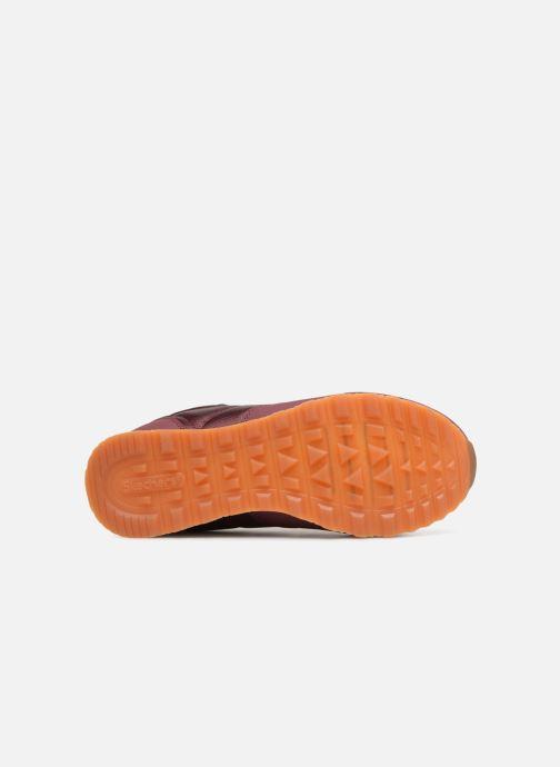 Skechers OG 85 Clasix (weinrot) - - - Turnschuhe bei Más cómodo 8bad31