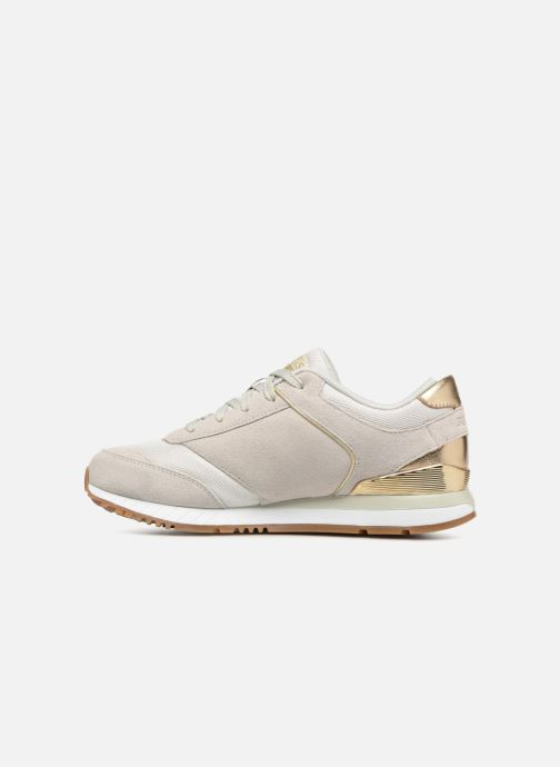 Trainers Skechers Sunlite Revival White front view