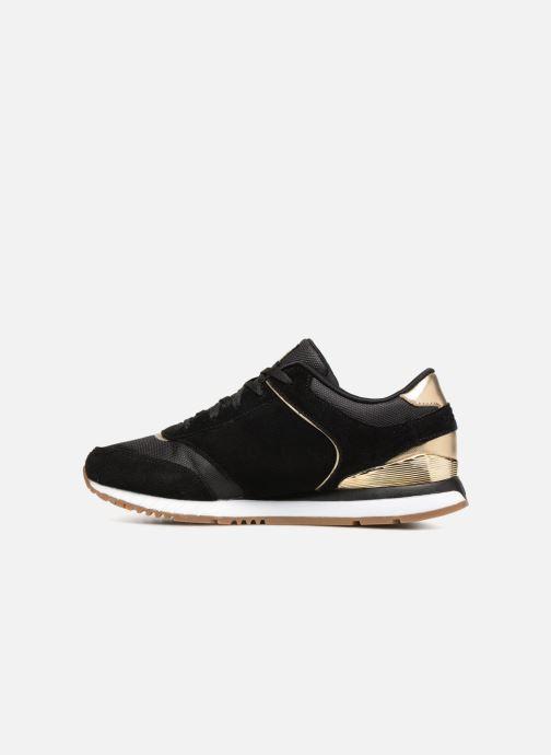 Sneakers Skechers Sunlite Revival Sort se forfra
