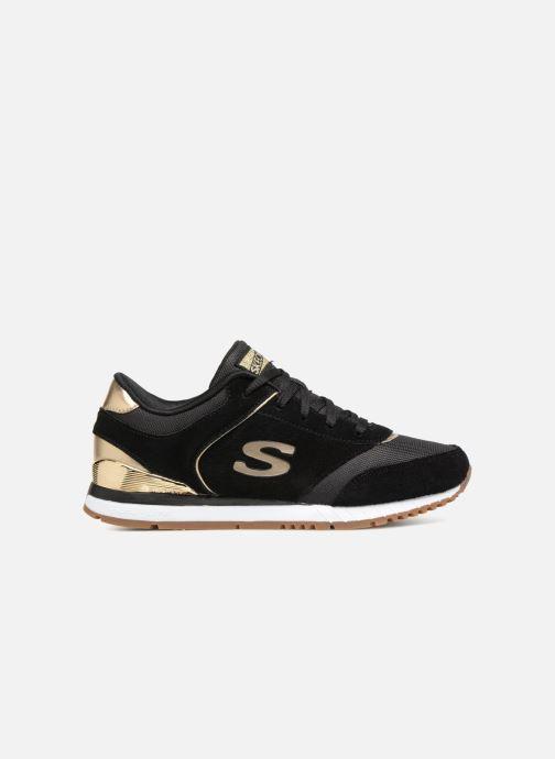 Sneakers Skechers Sunlite Revival Sort se bagfra