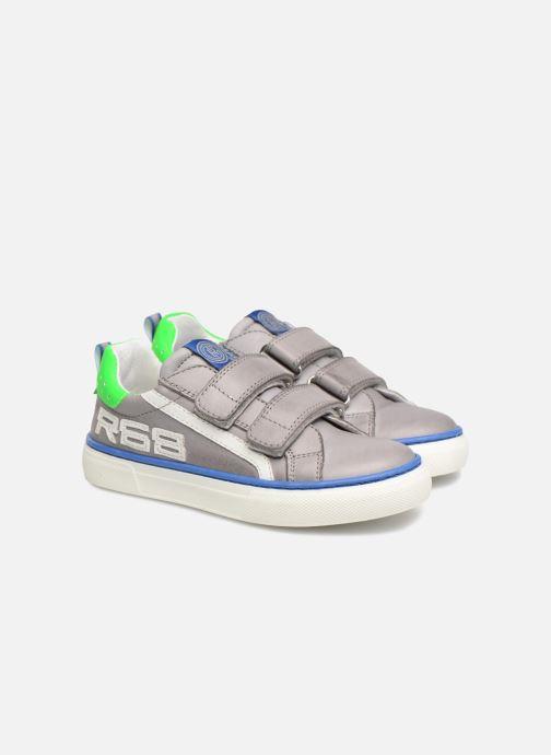 Sneakers Romagnoli Gabrio Grigio immagine 3/4