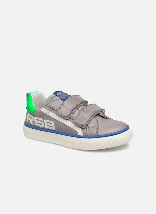 Sneakers Romagnoli Gabrio Grigio vedi dettaglio/paio