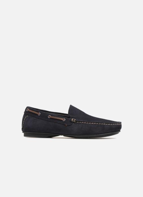 Loafers Fluchos Lex 6806 Blue back view