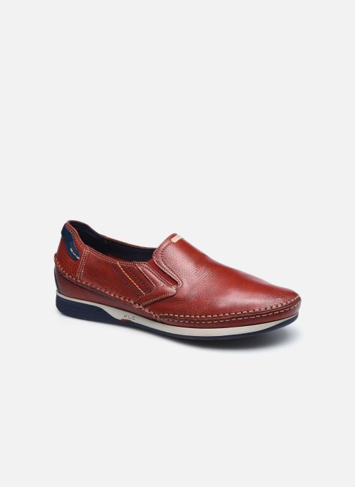 Mocassins Homme James 9126